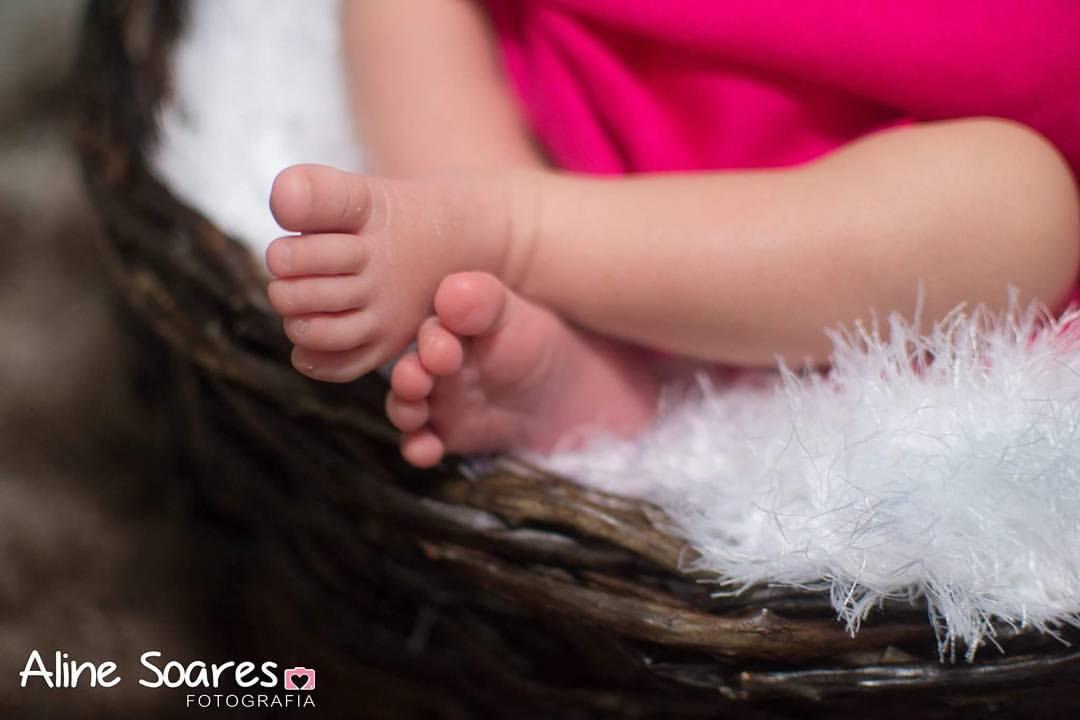Ensaio Newborn - Viçosa mg