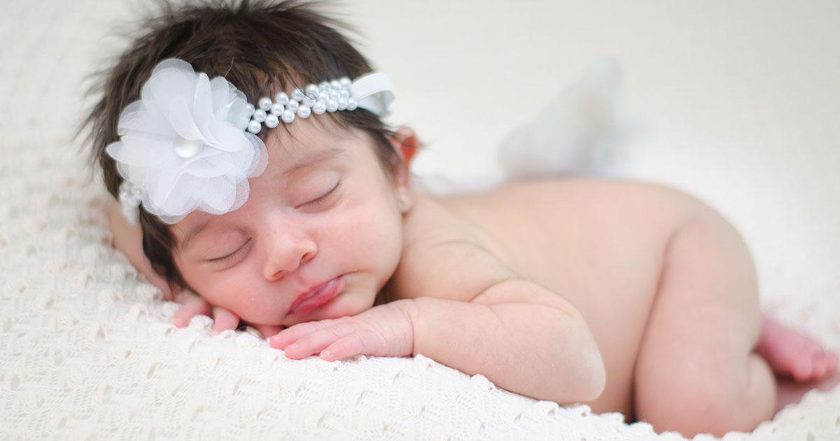 Newborn em Viçosa