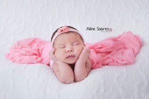 Ensaio Newborn Viçosa MG